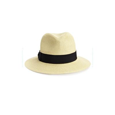 Cappello beige naturale Rumor