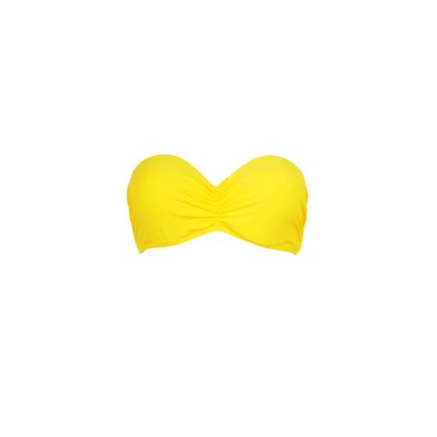 Mon Bandeau Bikini - Costume da bagno giallo (Pezzo di sopra)