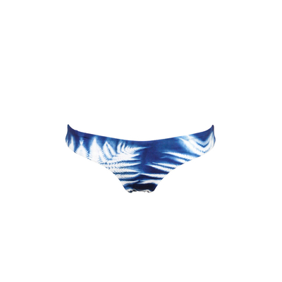 Costume a brasiliana blu West Wind (Pezzo sotto)