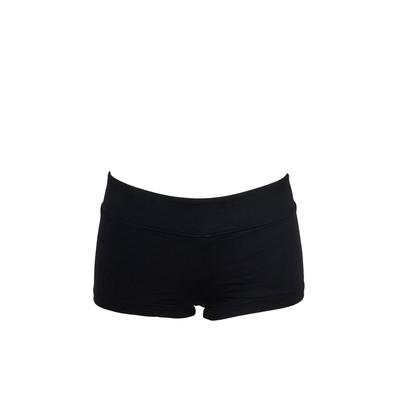 Costume shorty nero Active (Pezzo sotto)