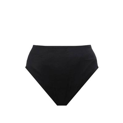 Slip di costume da bagno nero Basic Brief (Pezzo sotto)