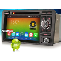 Autoradio Android 5.1 Audi A3 de 2003 à 2012 - Wifi Internet Bluetooth GPS DVD