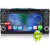 Autoradio Android 4.4.4 Wifi GPS Toyota Corolla, Hilux, RAV4, Yaris et Land Cruiser