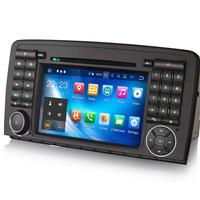 Autoradio Android 8.0 écran tactile DVD GPS Wifi Mercedes Classe R