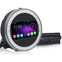 Autoradio Android 7.1 GPS Navigation Bluetooth Mini Cooper Countryman