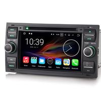 Autoradio Android 8.1 WIFI GPS Ford Kuga, C-Max, S-Max, Fiesta, Focus, Fusion, Transit, Mondeo