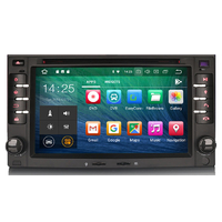 Autoradio Android 8.1 GPS DVD Bluetooth USB Kia Sorento, Sportage, Cerato & Carens