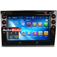 Autoradio Android 8.1 GPS USB Bluetooth pour Renault Megane 2