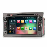 Autoradio Android 8.1 GPS Wifi DVD Opel Astra, Zafira, Corsa, Antara, Meriva, Vectra & Vivaro