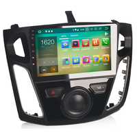 Autoradio Android 8.1 Wifi GPS DVD Ford Focus de 2015 à 2018