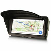 Autoradio Android 10.0 avec Apple Carplay via USB, DAB+ BMW série 3
