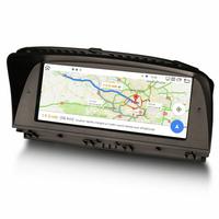Autoradio Android 10.0 avec Apple Carplay via USB, DAB+ BMW Série 7