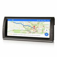 Autoradio Android 10.0 avec Apple Carplay via USB, DAB+ BMW X5 et Série 5