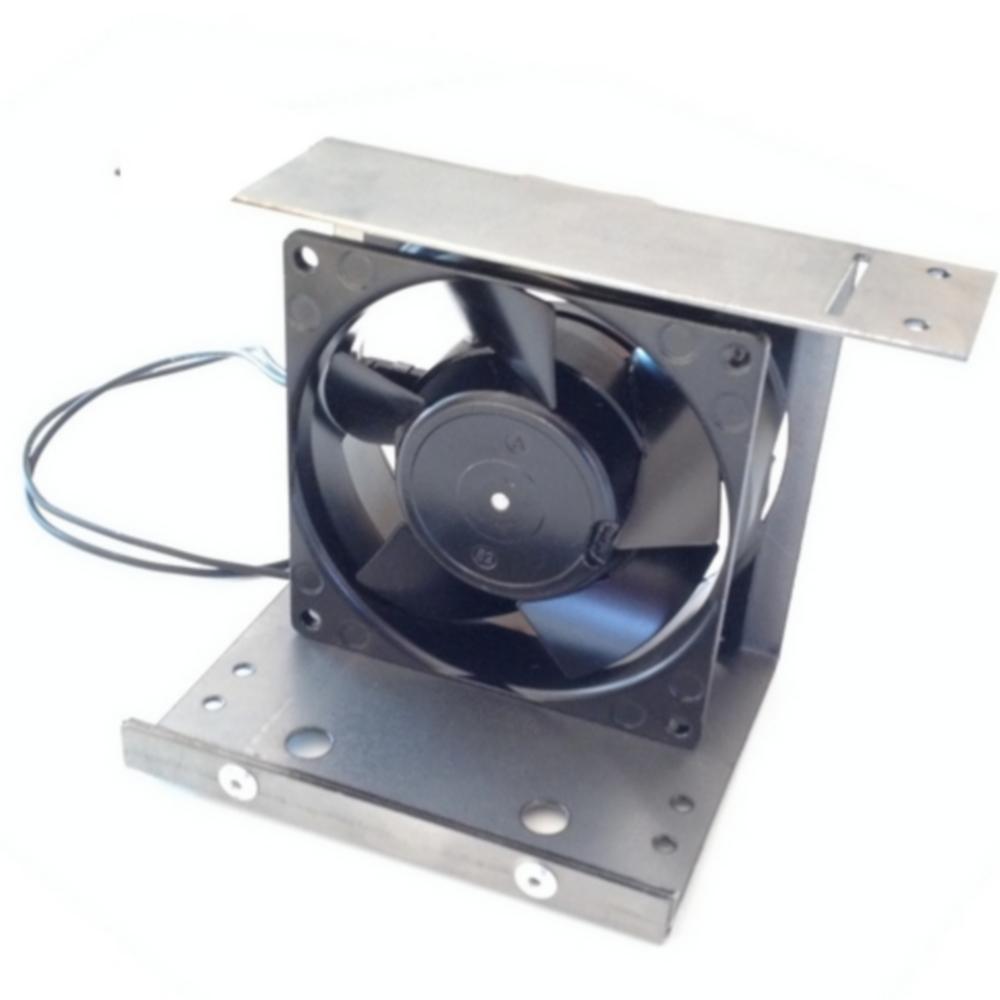 Ventilateur pour inserts FRANCO BELGE 188508 avec support