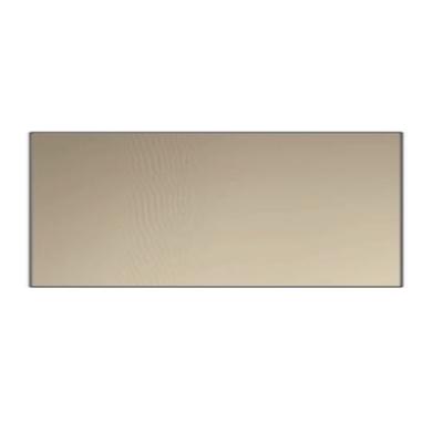 Vitre verre réfractaire Générique GODIN 6582 - 660129 - 660119 - 1188 X 480