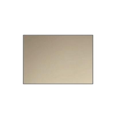 Vitre verre réfractaire Générique GODIN Eco 3760 & Ventoux 3242 - 186903142 - 00001306669 - 330 X 230