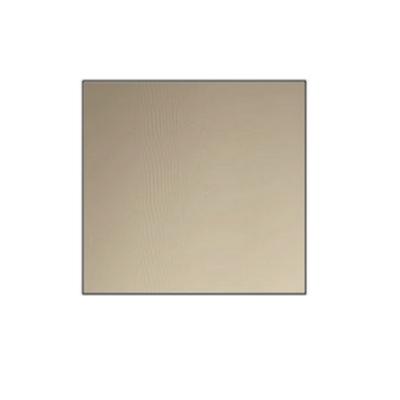 Vitre verre réfractaire Générique GODIN Madras 389104 - 00001307902 - 333 X 313