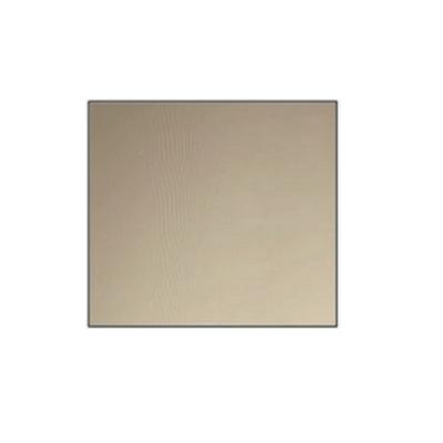 Vitre verre réfractaire Générique GODIN Chamonix XXL 350104 - 0000130744 - 485 X 350
