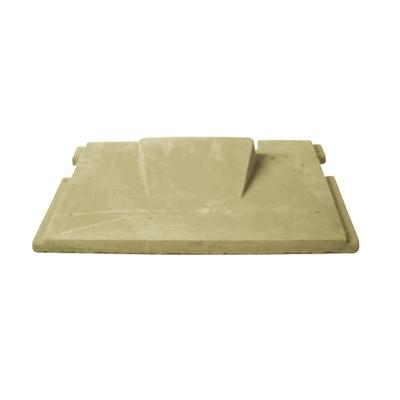 Brique arrière  FRANCO BELGE  105234