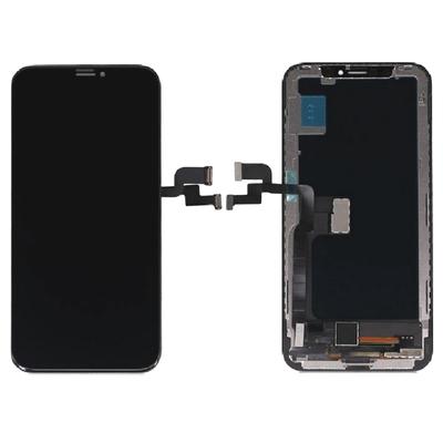 Ecran vitre tactile complet pour iPhone X