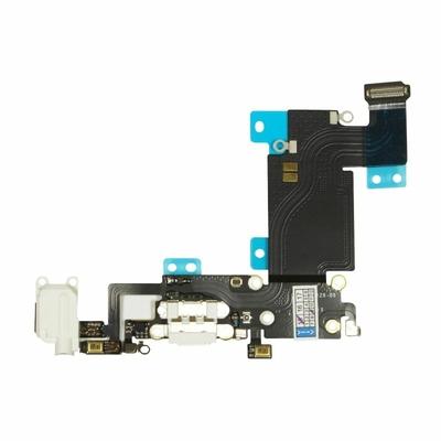 Connecteur Chargeur Blanc pour iPhone 6S Plus