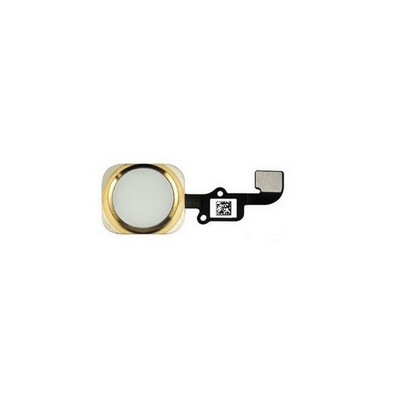 Bouton Home Or pour iPhone 6S