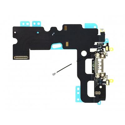 Connecteur de charge pour iPhone 7 Blanc