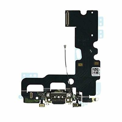 Connecteur de charge pour iPhone 7 Noir