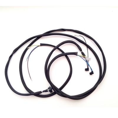 Câblage électrique pour insert   FRANCO BELGE  109332