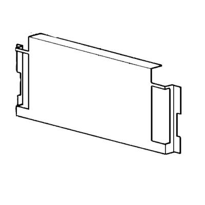 Récupérateur arrière  FRANCO BELGE  604700