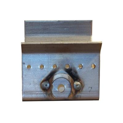 Intérieur pot brûleur FRANCO BELGE 139691 - ENVIRO 50-1167