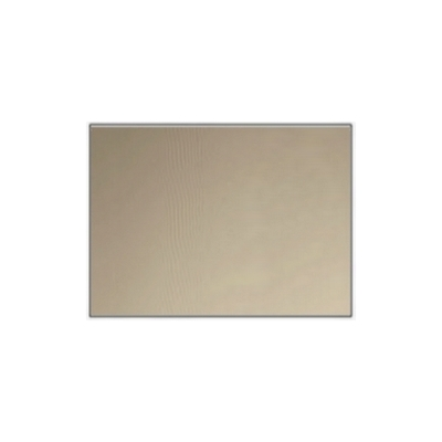 Vitre Générique DEVILLE  P0018712  610 x 250   Emilia 7780