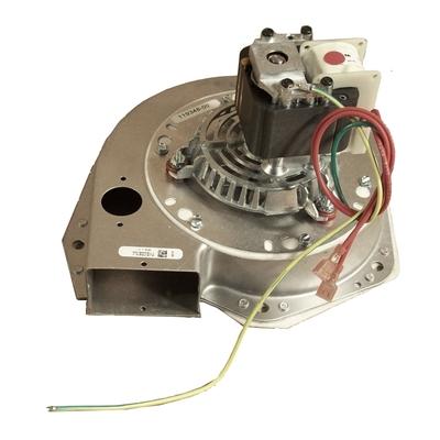 Ventilateur de combustion FRANCO BELGE 178529 - ENVIRO 50-900