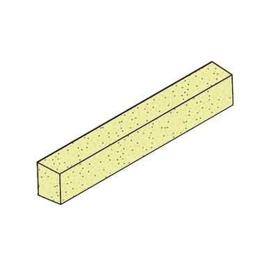 Brique de côté  FRANCO BELGE  105249
