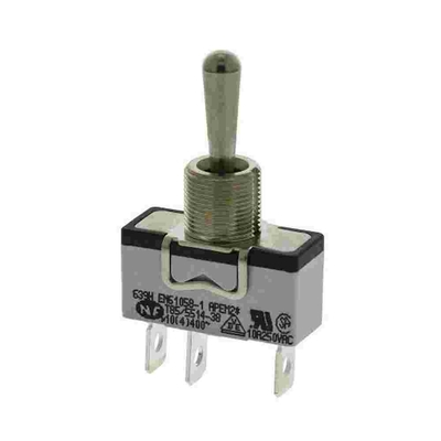 Interrupteur ventilation insert 2 vitesses FRANCO BELGE 139243