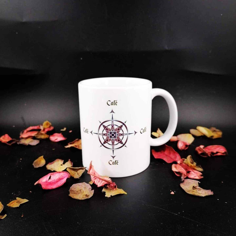 Mug : Café