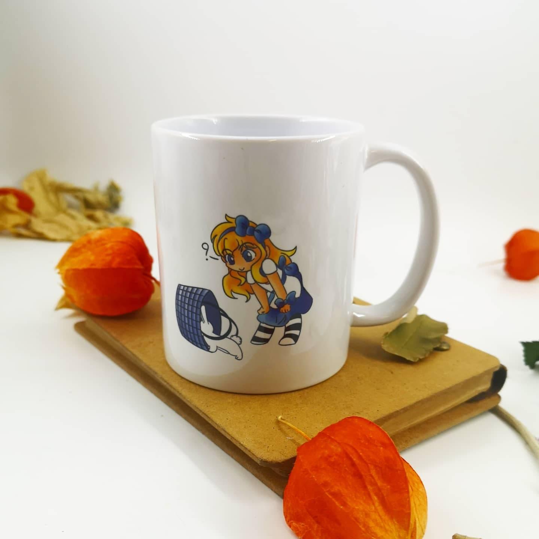 Mug : Alice