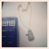 Collier : Dalek