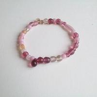 Bracelet : Rosa