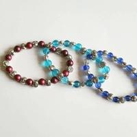 Bracelet : Bouddha