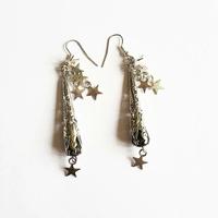 Boucles d'oreilles : Princesse des étoiles