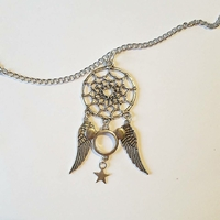 Collier : Dreamcatcher Mickey