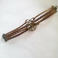 Bracelet : Geai Moqueur