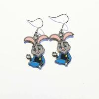 Boucles d'oreilles : Judy