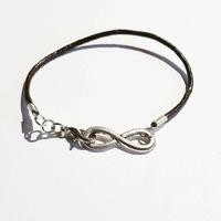 Bracelet : Infini