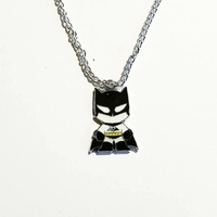 Collier : Batman