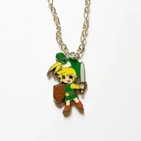 collier : Link.