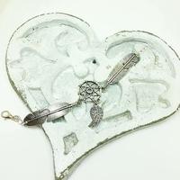 Bracelet : Attrape-rêve