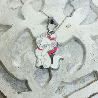Collier : Chat mignon