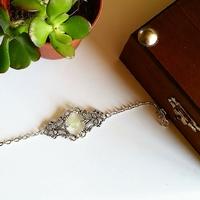 Bracelet : Princesse de Jade
